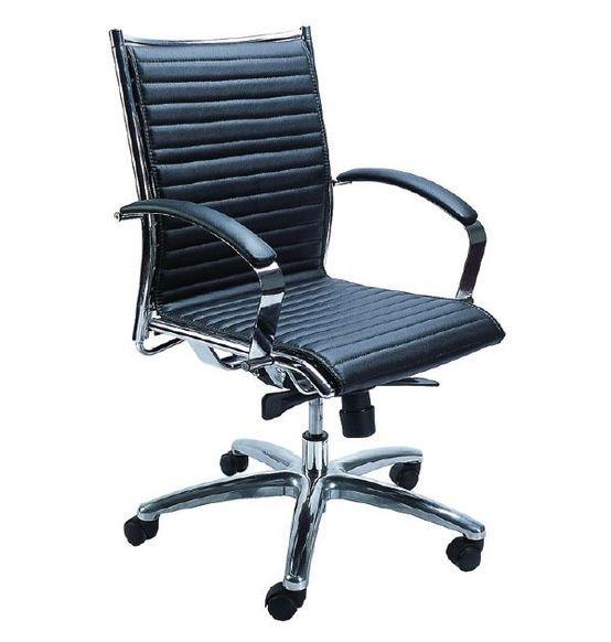 קריזמה כיסא מנהלים - מנהל נמוך