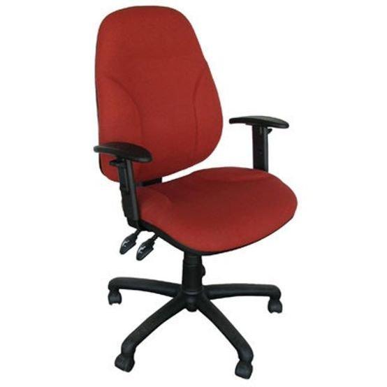 כפיר - כסא עבודה ומחשב אורטופדי