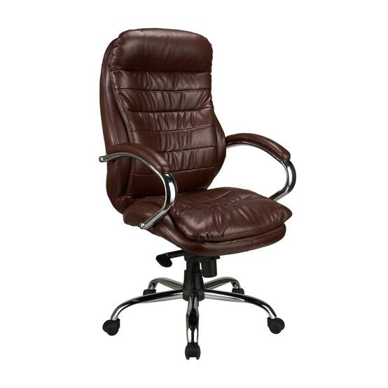 כסא דגם אומגה - ידיות ניקל