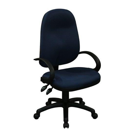 כסא עבודה (מחשב) – דגם מירון