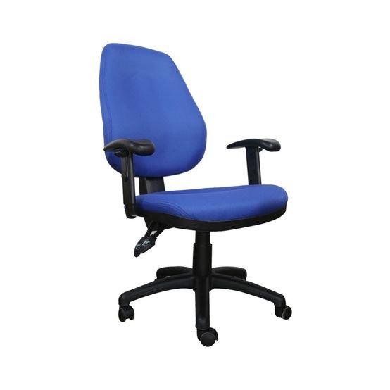 כסא עבודה (מחשב) – דגם דין B ידיות מתכווננות