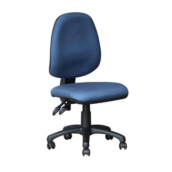 כסא עבודה (מחשב) – דגם דין B לא ידיות