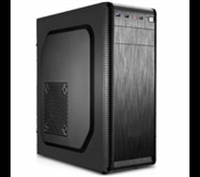 i3-10100/H410M-HDV/8GB/240GB SSD/Case