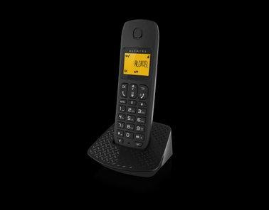 هاتف لاسلكي Cordeless Telephone Alcatel E132