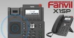 Fanvil X1SP IP Phone