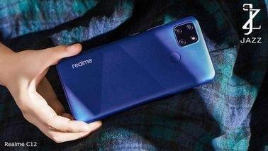 هاتف ريلمي 64G c12