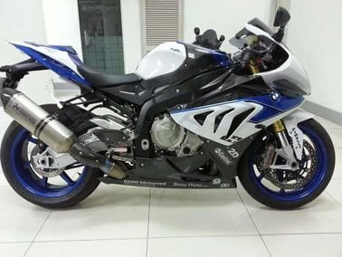 Bmw HP4 Competition -2014model