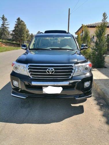 سيارة لاند كروزر v6 برايم عماني للبيع