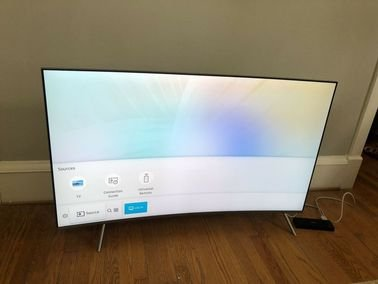 Samsung 65 Class TU8300 Curved LED 4K UHD Smart TV  whatsapp : +7 906 759 0326