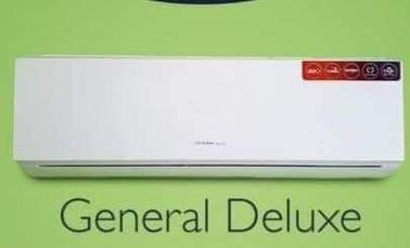 مكيفات General DELUXE  طن 299 شامل التركيب