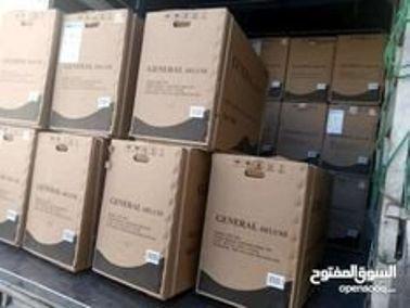 مكيفات General DELUXE  طن ب 300 شامل التركيب