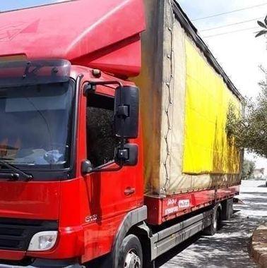 شركة نورهان لخدمات نقل الأثاث عمان والمحافظات 7042