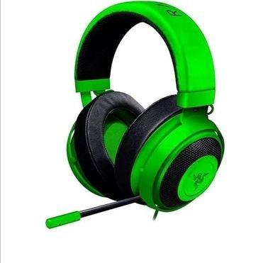 سماعة رأس ريزر لجميع أجهزة الألعاب والكمبيوتر