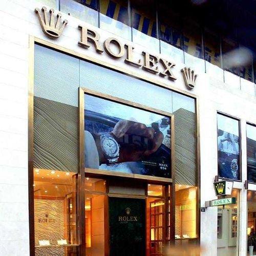 رولكس مصر لشراء الساعات السويسرية من كل الموديلات