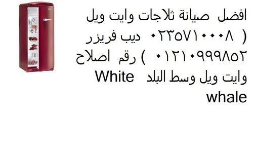رقم صيانة وايت ويل سبورتينج - الاسكندرية