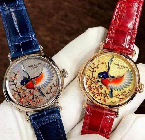محلات vip watches القصر الملكي  لشراء الساعات السويسرية المسلتعمله والجديده