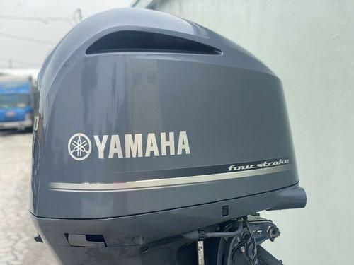 2018 Yamaha 300HP Outboard Boat Engine