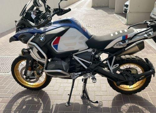 BMW R1250 GS Adventure (2020)