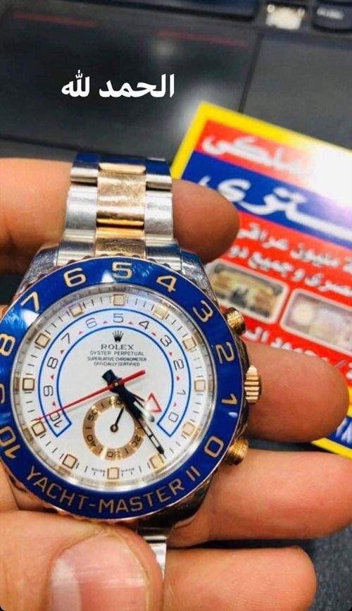 شراء الساعات السويسرية نشترى الساعات والسبح والاقلام والعملات الملكى