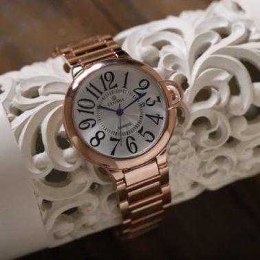 ساعة يد رجالية من لافوريا 209