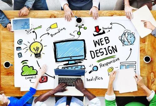 """""""سايت أب"""" هي أفضل شركة تصميم وبرمجة المواقع"""