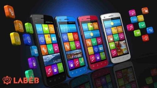 تصميم وبرمجة تطبيقات الهواتف الذكية ,  تصميم افضل التطبيقات في السعودية