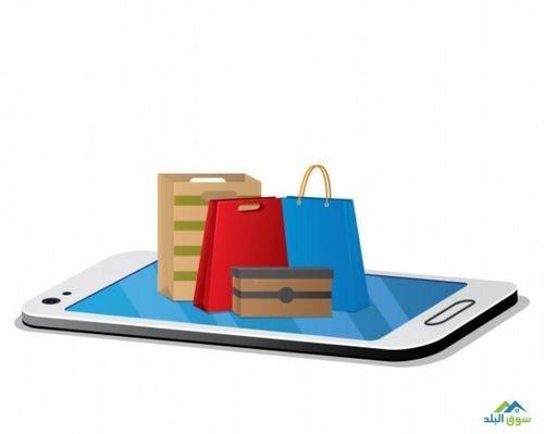 شركة ايجابي لتصميم المتاجر الالكترونية في السعودية
