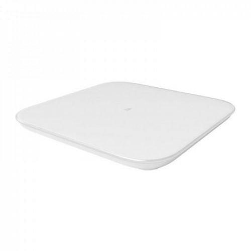 ميزان شاومي Mi Smart Scale 2 الذكي - أبيض