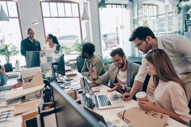 """"""" سايت أب """" أفضل شركات التسويق الإلكتروني في الإمارات"""