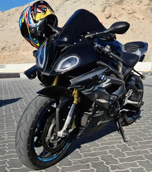 2018 BMW S1000r for sale