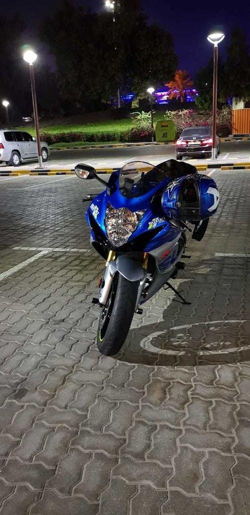 2021 Suzuki gsxr 1000cc for sale