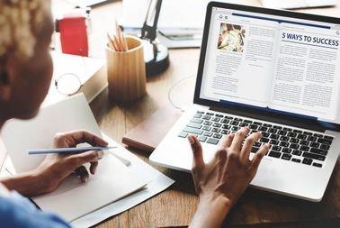 اطلب خدمة تعبئة محتوى المواقع إبداعية من شركة سايت أب