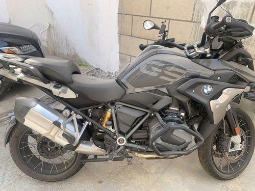 BMW GS1250 2021