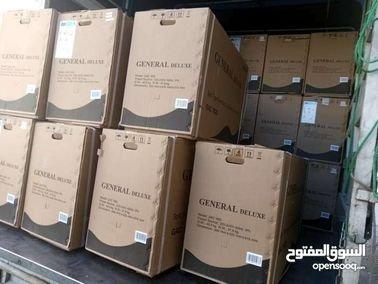مكيفات جينرال طن ب 330 شامل التركيب كافه اعمال الصيانه المكيفات