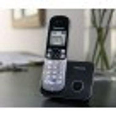 هاتف لاسلكي Panasonic KX-TG 6811 Cordless Phone
