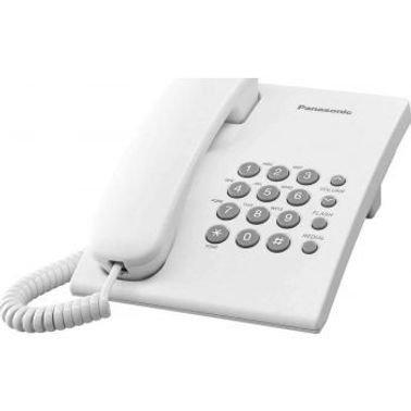 هاتف مكتبي سلكي Panasonic KX-TS500