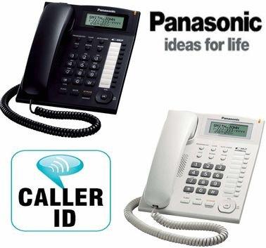 هاتف مكتبي Panasonic Single Line KX-TS880MX