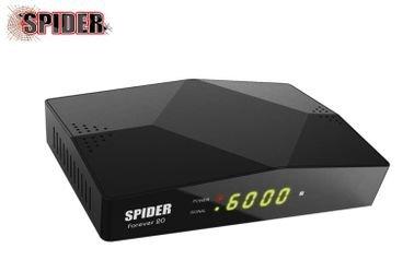 SPIDER 🕷 FOREVER 20 4K