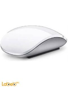 Apple Magic Mouse - Wireless - White color - MB829LL/A