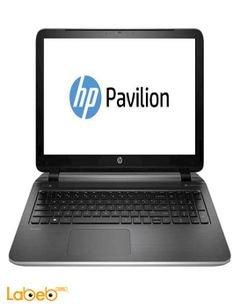 HP Pavilion 15-P215NE Core i7-5500U - 15.6 inch - 16GB RAM - 1TB