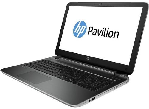 laptop HP Pavilion 15-P215NE Core i7-5500U 15.6 inch 16GB RAM 1TB