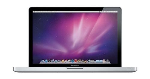 Apple MacBook Pro - i5 - 4GB RAM - 500GB HDD - Silver - MD101 AE/A