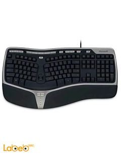 Microsoft USB Keyboard - English - B2M-00006