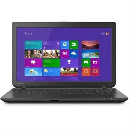 Toshiba Satellite C50-B115 2GB RAM 15.6-inch Notebook Black color
