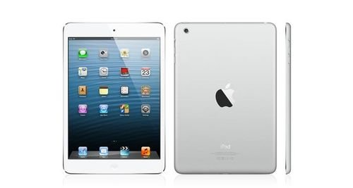 Apple iPad Mini 2 7-inch 16GB Silver/White