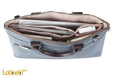 MOSHI Urbana Bag For 15inch Laptop Grey color 99MO078031 model