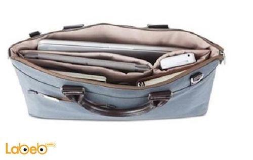 حقيبة لابتوب أربانا موشي 15 انش لون رمادي 99MO078031