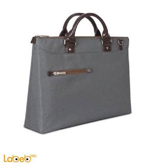 حقيبة لابتوب ماركة أربانا موشي 15 انش لون رمادي موديل 99MO078031