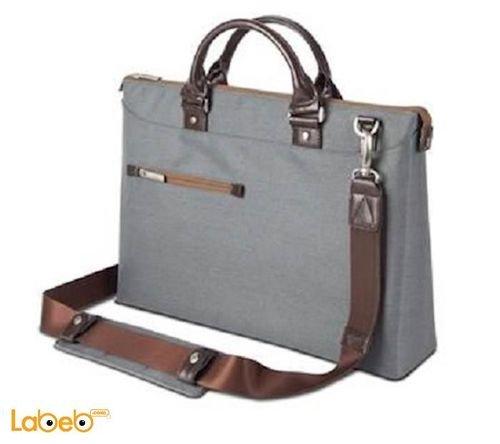 حقيبة لابتوب أربانا موشي حجم 15 انش لون رمادي موديل 99MO078031