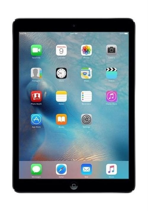 Apple iPad Mini 3 Wi-Fi Tablet 16 GB Grey